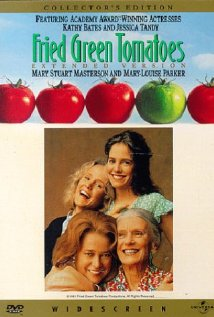 Fried Green Tomatoes (1991) cover