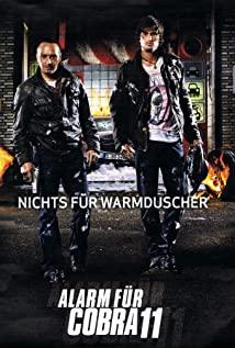 Alarm für Cobra 11 - Die Autobahnpolizei (1996) cover