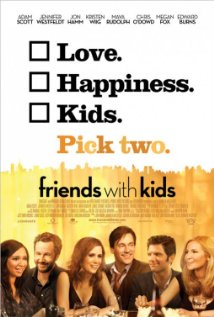 Friends with Kids (2011) cover