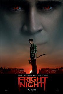 Fright Night (2011) cover