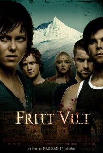 Fritt vilt (2006) cover