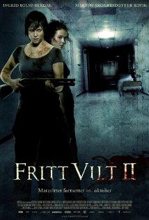 Fritt vilt II (2008) cover