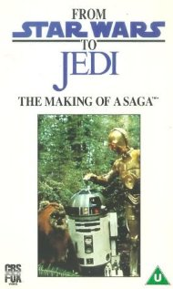 From 'Star Wars' to 'Jedi': The Making of a Saga (1983) cover