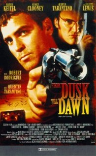 From Dusk Till Dawn (1996) cover