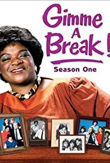 Gimme a Break! (1981) cover