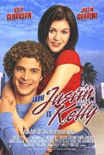 From Justin to Kelly (2003) cover