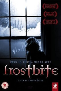 Frostbiten (2006) cover