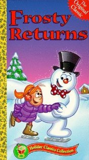 Frosty Returns (1992) cover