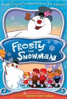 Frosty the Snowman (1969) cover
