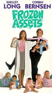 Frozen Assets (1992) cover