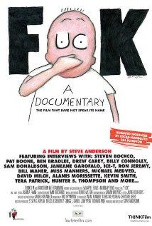 Fuck (2005) cover