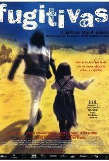 Fugitivas (2000) cover