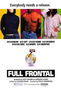 Full Frontal (2002) cover