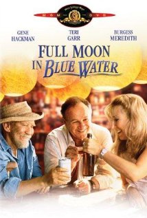 Full Moon in Blue Water (1988) cover