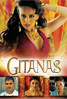 Gitanas 2004 poster
