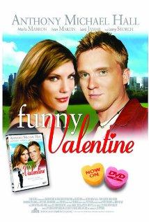 Funny Valentine (2005) cover