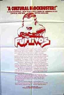 Furtivos (1975) cover