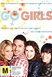 Go Girls 2009 poster