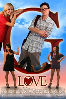 G Love 2009 poster