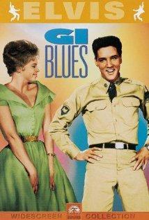 G.I. Blues 1960 poster