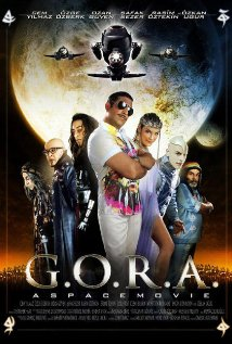 G.O.R.A. 2004 poster
