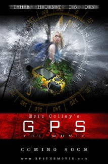 G.P.S. (2007) cover