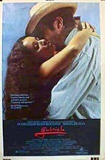 Gabriela, Cravo e Canela (1983) cover