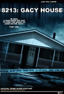 Gacy House 2010 poster