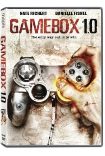 Game Box 1.0 (2004) cover