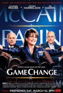 Game Change 2012 poster