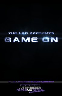 Game On (2011) cover