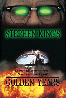Golden Years 1991 poster