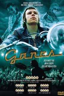 Ganes (2007) cover
