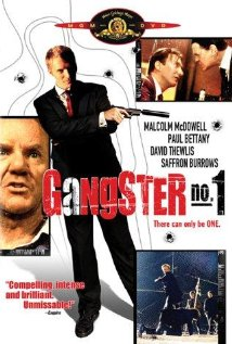 Gangster No. 1 (2000) cover
