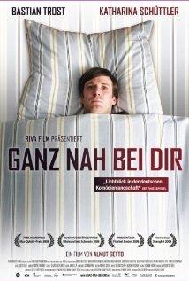 Ganz nah bei Dir 2009 poster