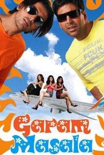 Garam Masala (2005) cover