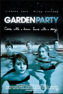 Garden Party (2008) cover