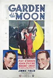 Garden of the Moon (1938) cover