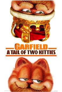 Garfield: A Tail of Two Kitties (2006) cover