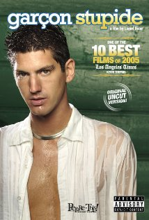 Garçon stupide (2004) cover