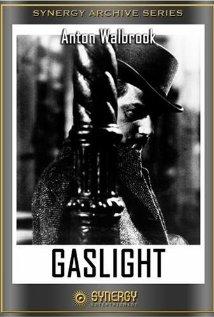 Gaslight 1940 poster