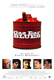 Gaz Bar Blues (2003) cover