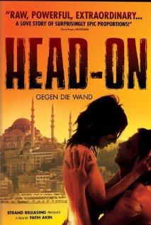 Gegen die Wand (2004) cover