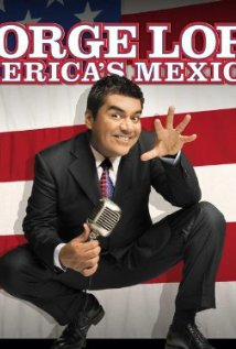George Lopez: America's Mexican 2007 poster