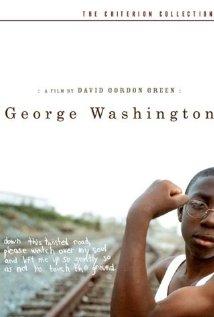 George Washington (2000) cover