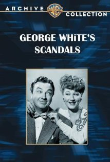 George White's Scandals (1945) cover