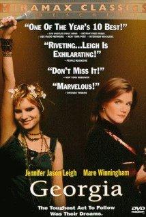 Georgia (1995) cover