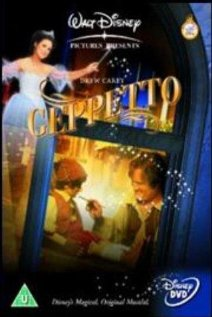 Geppetto (2000) cover