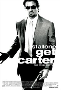 Get Carter (2000) cover