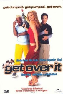 Get Over It (2001) cover